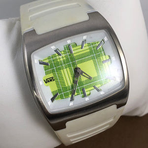 Vans Off The Wall Vintage Watch